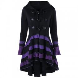 Buckle Duffle Coat