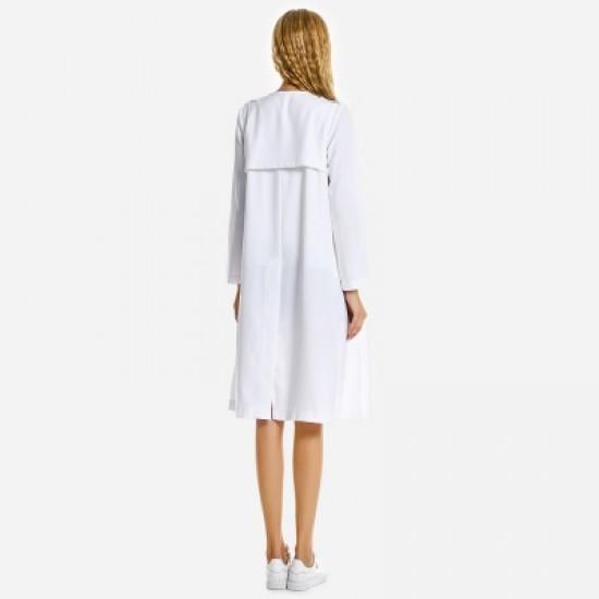 ZAN.STYLE Casual Coat