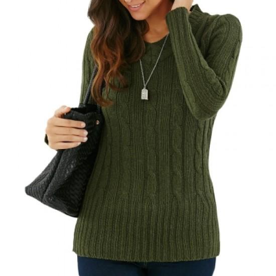 Longline Sweater