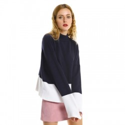 ZAN.STYLE Pullover Sweater