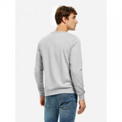 ZAN.STYLE Male Sweatshirt