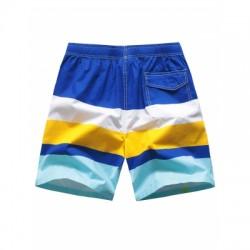 Color Block Board Shorts